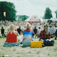 6 Things to do in London for a Glasto-free weekend